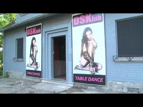 Le club DSK ouvre ses portes en Belgique - 01/05