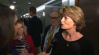 "Sen. Murkowski says Zinke phone call ""was a difficult conversation"""