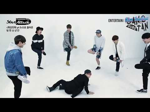 When Suga (민윤기) makes  BTS don't stop laughing