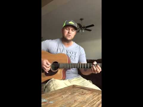 Michael Ray - Real Men Love Jesus (covered by Clint Freeman)