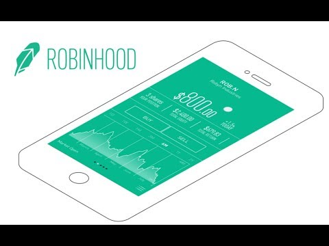 Cryptocurrency available on robinhood