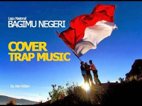Bagimu Negeri - Lagu Nasional EDM Version X Gamelan By.Hen Febian Cover