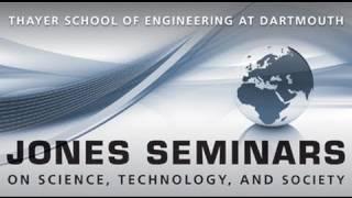 Seminar: A Scientist in Politics