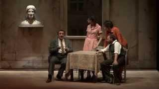 Sogno di una notte di mezza sbornia - Compagnia di Teatro di Luca De Filippo