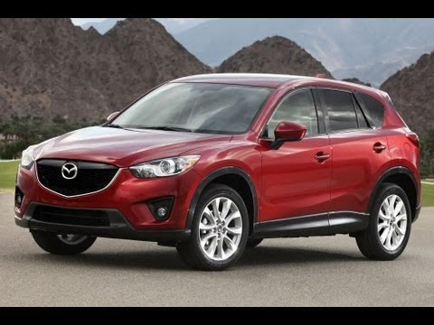 Nice 2013 Mazda CX 5 Start Up And Review 2.0 L 4 Cylinder