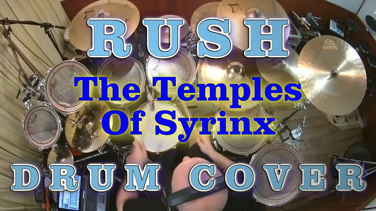 Rush - 2112 Overture/The Temples Of Syrinx Lyrics ...