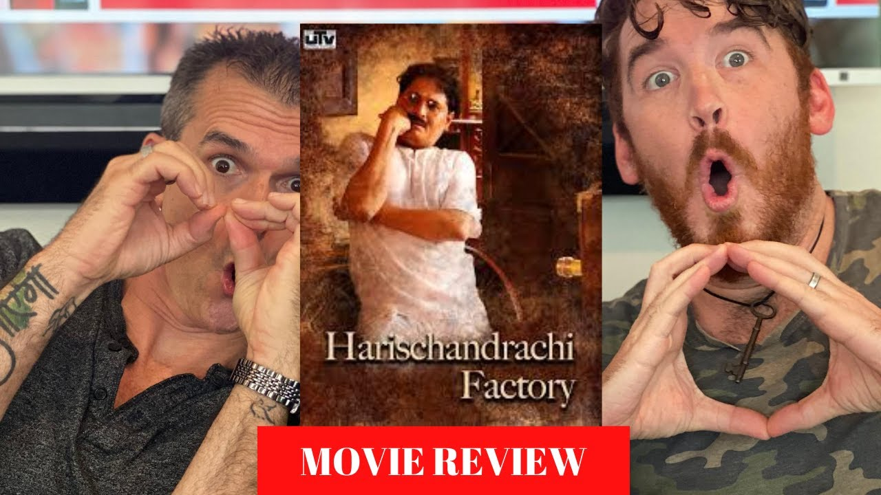 Harishchandrachi Factory - Movie Review