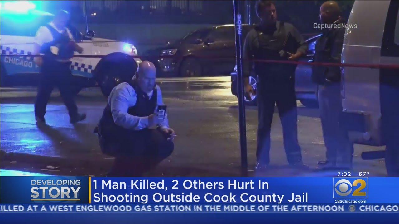 KTS Dre death: Chicago rapper shot, killed outside Cook County Jail ...