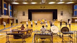 マーチングバンド部の放課後の活動 thumbnail