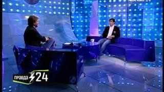 """""""Правда 24"""": Альберт Демченко - о планах на восьмую Олимпиаду"""