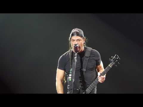 Rock Me Amadeus Falco  Metallica  20180331 Vienna, Austria