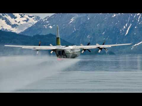 Air cargo charters - Lynden Air Cargo