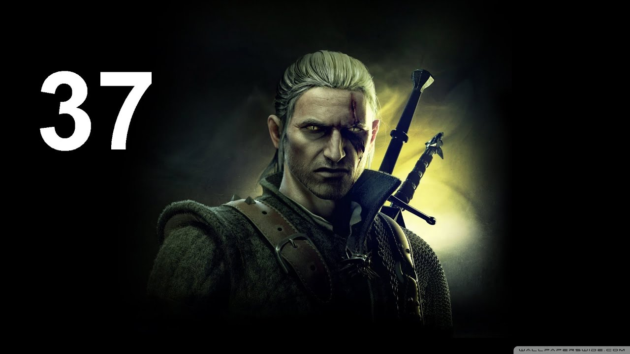 The Witcher 2.Assassins Of Kings.Enhanced Edition
