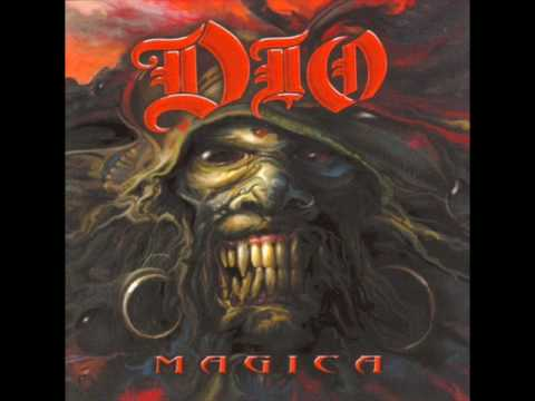 Dio - As Long As It's Not About Love (2000)