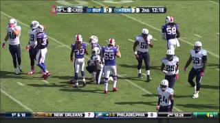 NFL 2015 Week 05 Bills-Titans
