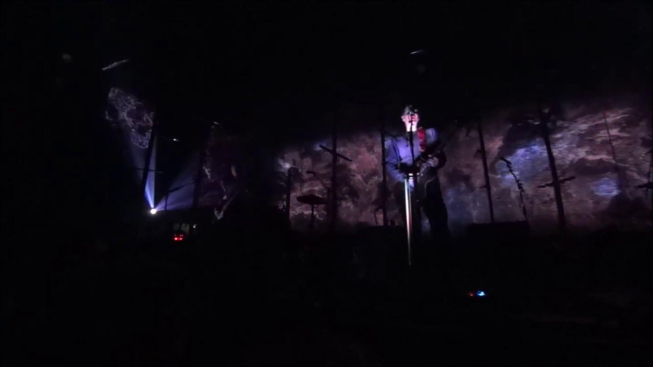 Sigur Rós - Oosterpoort - Groningen Live 7 songs 03-10-2017