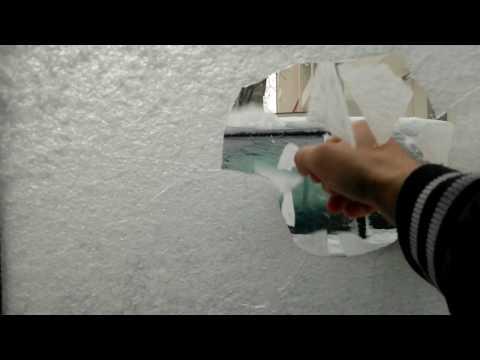 THE BEST WAY TO REMOVE ICE ON YOUR CAR WINDOWS.ХИТЪР НАЧИН ЗА МАХАНЕ НА ЛЕД ОТ СТЪКЛАТА НА КОЛА