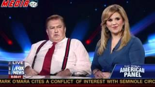 Fox News F-Bomb By Bob Beckel On Sean Hannity Show