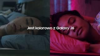 Nowy Galaxy J6 | Jest kolorowo