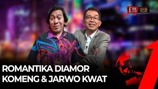 Download [FULL] Romantika Diamor Komeng dan Jarwo | E-Talkshow tvOne