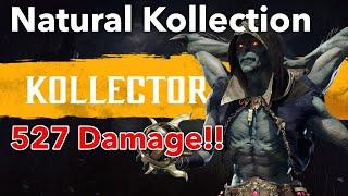 MK11 Kollector Combo Video [Mortal Kombat 11]