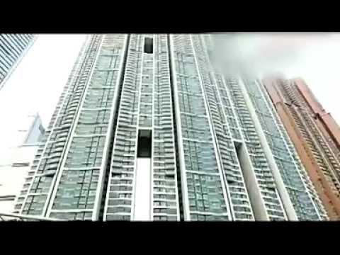 香港一名百亿富商被女友砍死 身中上百刀