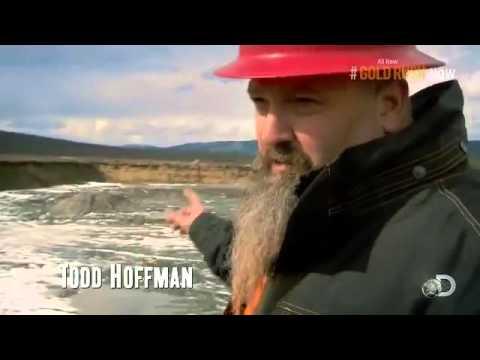 Gold Rush   Alaska Season 6 Episode 3   Moving the Monster