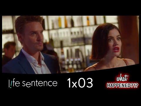LIFE SENTENCE Season 1 Episode 3 Recap: Love Triangles Form - 1x04 Promo |  What Happened?!?