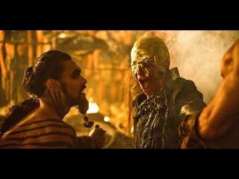 Game of Thrones Season 1 Most Brutal  Violent Death Scenes