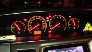 Мигает AirBag  на Nissan Primera P12. как исправить!(При покупки данного авто, у меня мигала лампочка AirBag и я исправил данную проблему, но через неделю она сново..., 2015-02-27T18:23:25.000Z)
