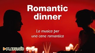 Romantic Dinner Playlist - Denise King Cozy Music For Dinner - PLAYaudio