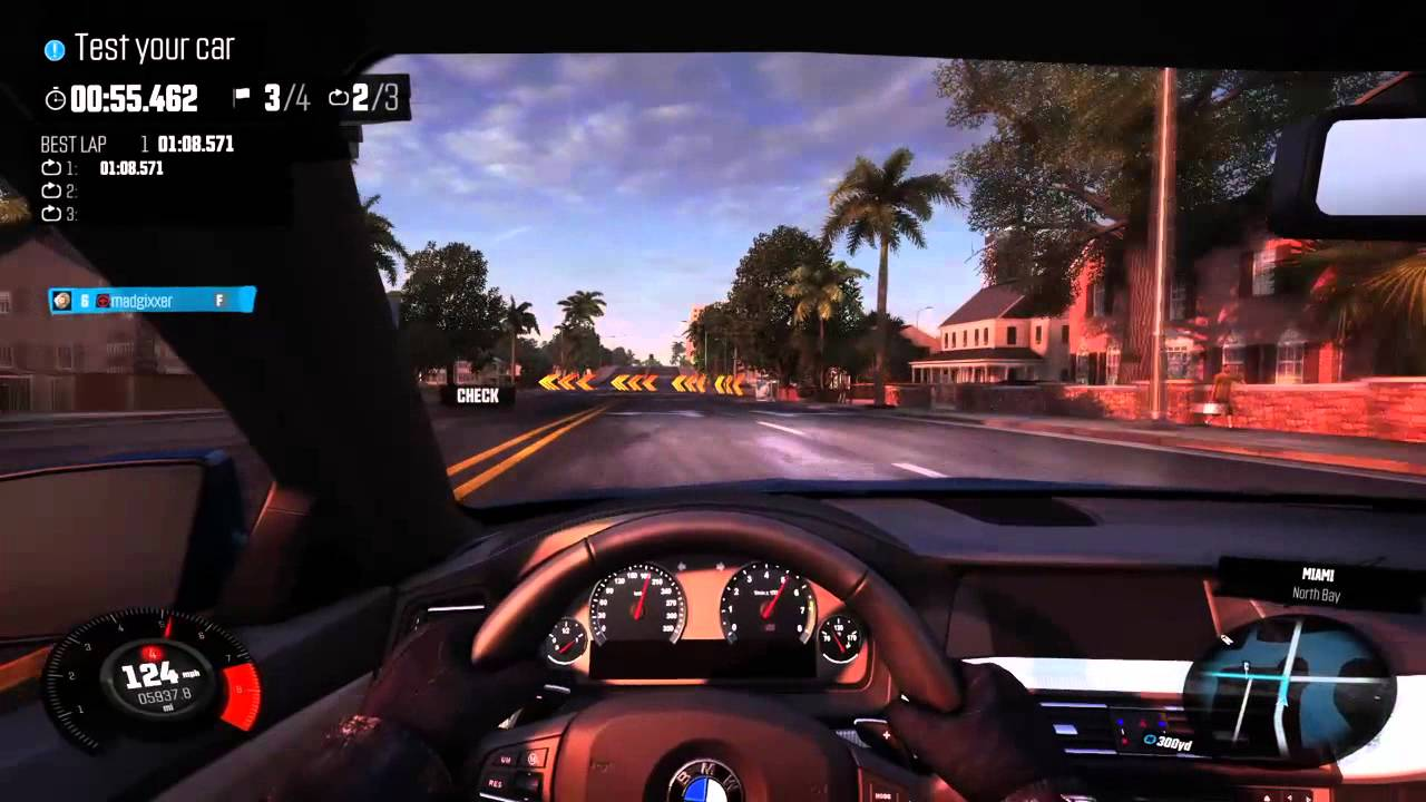 the crew m5 test drive driving first person view youtube. Black Bedroom Furniture Sets. Home Design Ideas