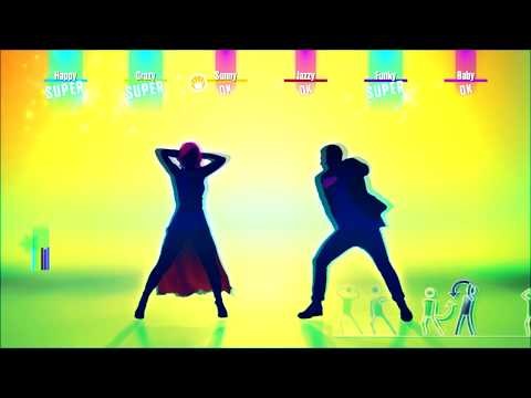 Just Dance 2018: Me Rehúso by Danny Ocean | Fitted Track Gameplay