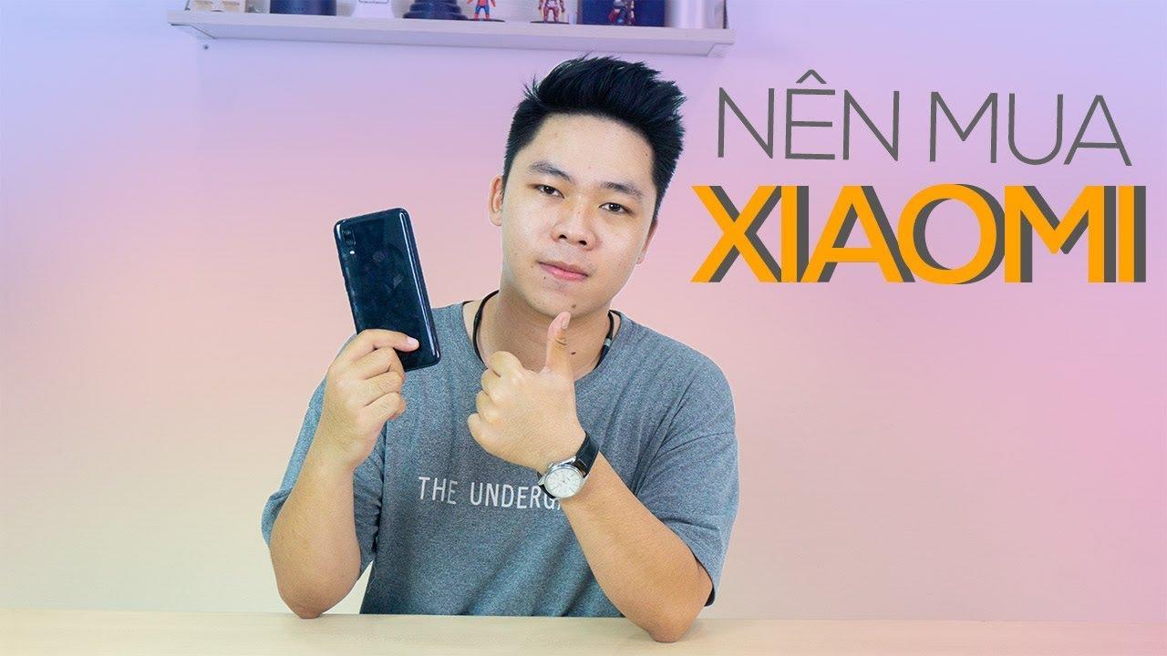 Xiaomi rồi sẽ giống Huawei ! Sự thật có nên mua hay không ?