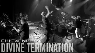 "Chickenfoot ""Divine Termination"" from ""BEST + LIVE"" (Official Music Video HD)"