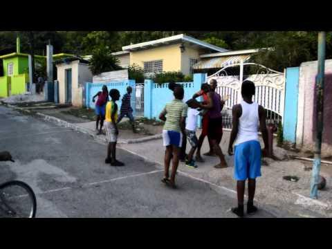 Ikonji ft. Anaicon, I Nanny & Ras Pree Dem - Fyah Rastaman A Burn (Official Video) @OsujahRecords