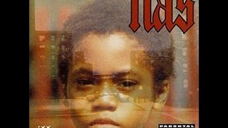 Nas-Illmatic (Full Album)