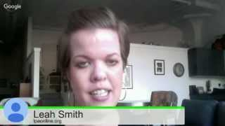 Friending the Mirror Ep 18: Looking Up; Life as a Dwarf (Leah Smith)