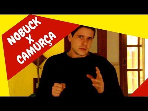 f549effd3f Aprenda a diferença entre Camurça   Nobuck - YouTube