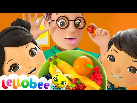 this-is-the-way---healthy-fruit-&-vegetable-smoothies-|-new-nursery-rhymes-|-lbb-|-little-baby-bum