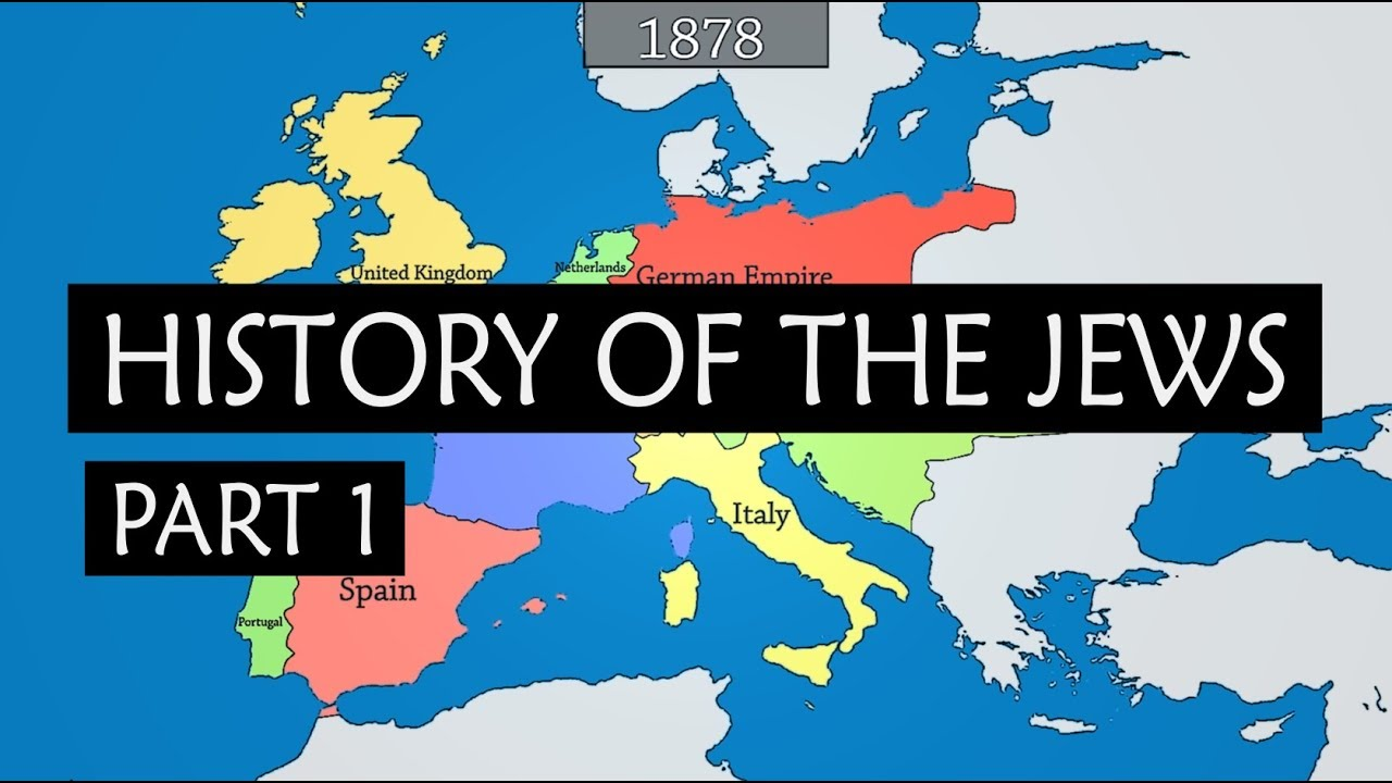 Israel And Palestine World Map.History Of The Jews Summary From 750 Bc To Israel Palestine