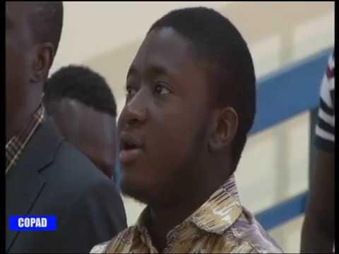 COPAD -  Profil du Citoyen - Burkina Faso vs Cote d'ivoire