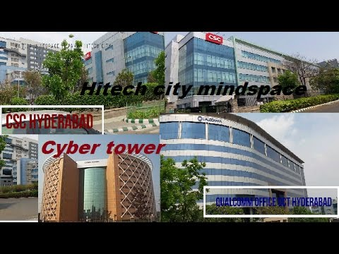 Hitech City Hyderabad Telangana  | Raheja Mindspace Hyderabad