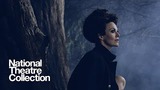 Official Medea Trailer With Helen McCrory | National Theatre Collection