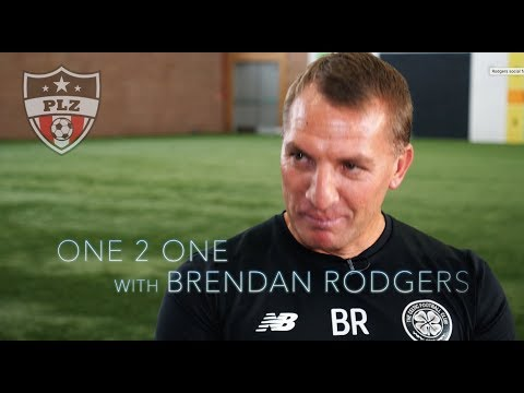 Exclusive: One 2 One with Brendan Rodgers