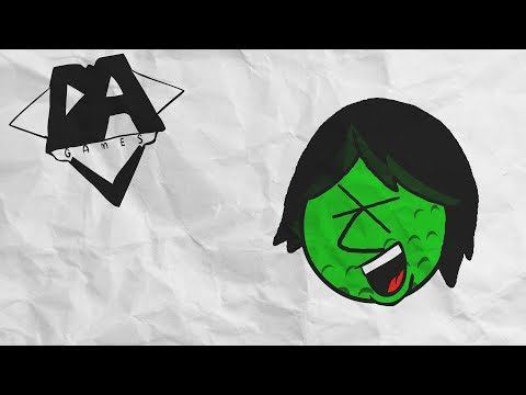 DAGames Animated - I Regret Nothing (Golf with Your Friends)