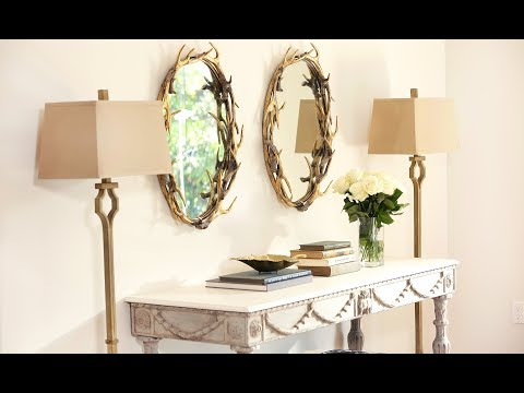 HOUSE TOUR PART 1: INTERIOR DESIGN| Teni Panosian