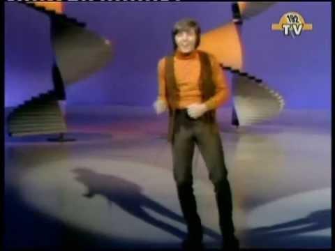 Bobby Sherman  La La La If I Had You 1969