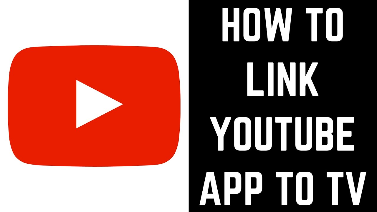 How To Link Youtube To Tv Youtube