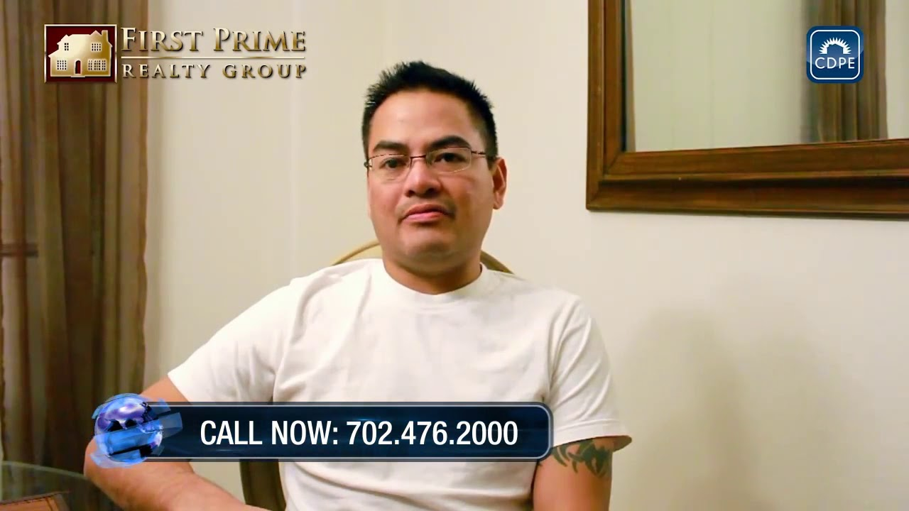 Lathe Lavada and First Prime Realty Review -- Testimonial Edward
